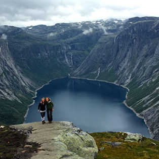 Trip Report: Trolltunga Norway