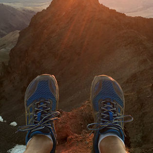 Gear Review: Altra Lone Peak 3.0 Shoes