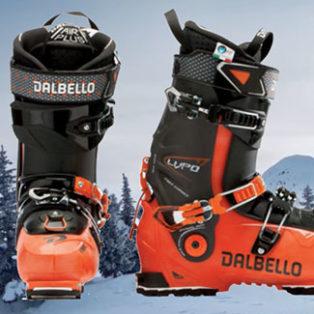 Video Gear Review: Dalbello Lupo 130c Ski Boot