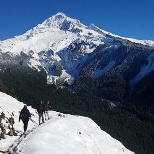 Trip Report: Lolo Pass to Bald Mountain