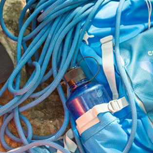 Gear Review: Edelweiss Performance 9.2mm Climbing Rope