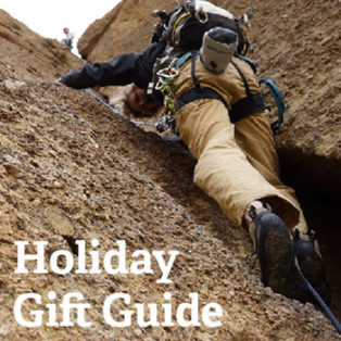 Holiday Gift Guide For Climbers!