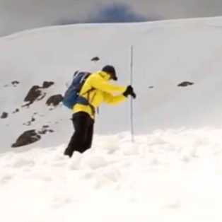 Talkin' Avalanche Probes