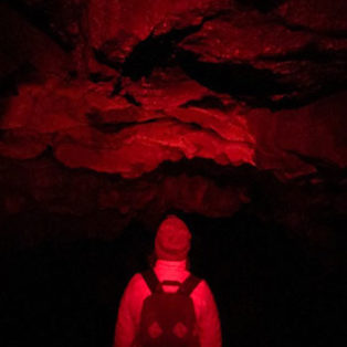 Trip Report: Ape Cave