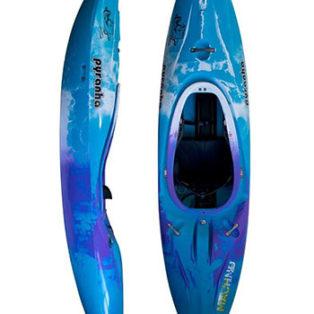 Gear Review: Pyranha Machno Kayak