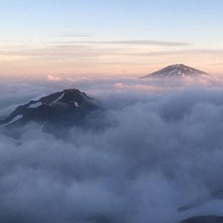 Trip Report: Three Sisters Wilderness