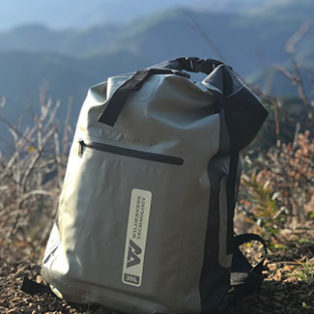 Gear Review: Wilderness Technology 35 Liter PVC Backpack