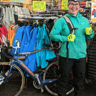 Gear Review: Waterproof Cycling Gear for the Budget Minded Bike Commuter