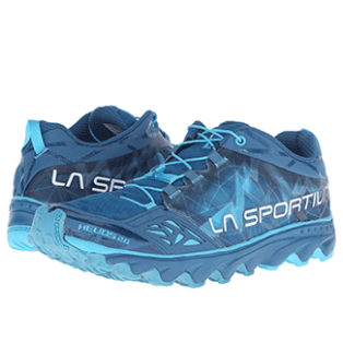 Gear Review: La Sportiva Helios 2.0 Trail Running Shoes