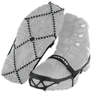 Gear Review: YakTrax Pro Traction Footwear Cleats