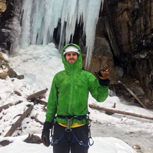 Trip Report: Ice Climbing in the Canadian Rockies