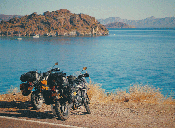 Trip Report: Baja is No Joke
