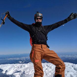 Trip Report: South Side Mt. Hood Summit Climb