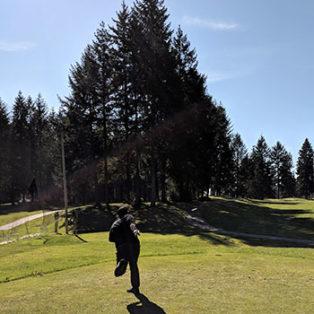 Trip Report: Horseshoe Lake Golf Course