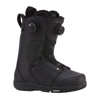 Gear Review: Women's Ride Cadence Snowboard Boot