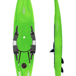 Gear Review: Dagger Kaos SOT Surf Kayak