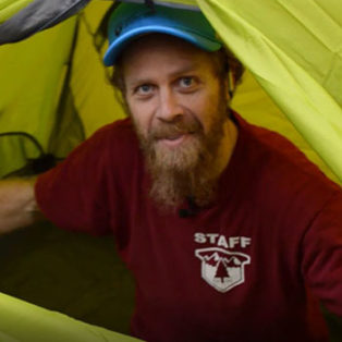 Video How To: Set up and use tent footprints, groundsheets, and tarps to stay dry.