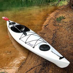 Gear Review: Eddyline Skylark Kayak