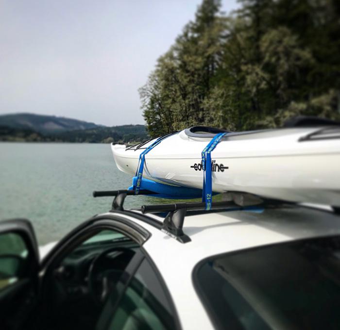 Gear Review: Eddyline Skylark Kayak / Nextadventure   Next Adventure
