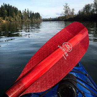 Gear Review: Werner Camano Kayak Touring Paddle