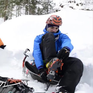 Video: How To Choose The Right Pair Of Crampons