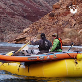 Video Trip Report: Rafting The Grand Canyon