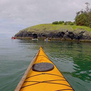 Gear Review: P&H Delphin 150 Kayak