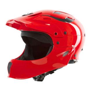 Gear Review: Sweet Protection Rocker Full Face Kayak Helmet