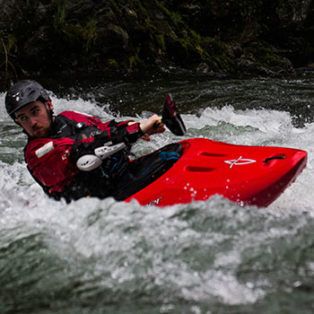 Gear Review: Dagger Axiom Whitewater Kayak