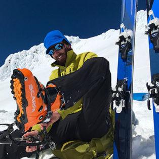 Gear Review: Fritschi Vipec EVO 12 Ski Bindings