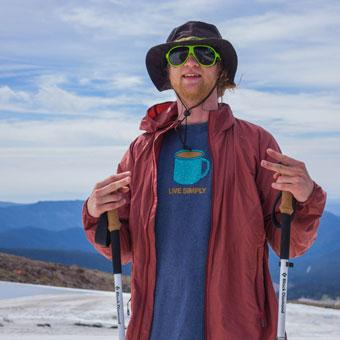 a116a299db4 Airblaster Polarized Glacier Sunglasses Airblaster Polarized Glacier  Sunglasses
