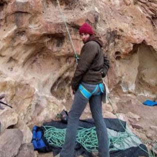 Gear Review: Edelrid Jayne II Women's Climbing Harness