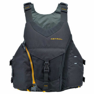 Gear Review: Astral Ringo PFD