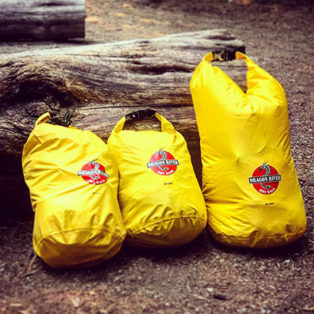 Gear Review: Dragon River Dry Bags by Wilderness Technology