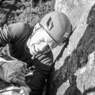 Trip Report: Climbing Dod's Jam, Beacon Rock Washington