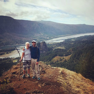 Trip Report: Columbia River Gorge