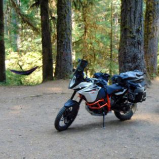 Trip Report: Adventure Moto to Oak Ridge and Beyond