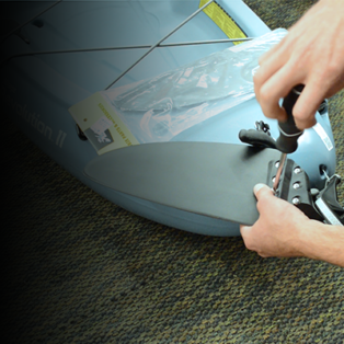 Video: How To Install A Hobie Kayak Rudder Blade