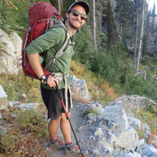 Gear Review: Black Diamond Trail Trekking Pole