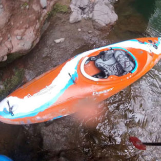 Gear Review: Dagger Phantom Whitewater Kayak