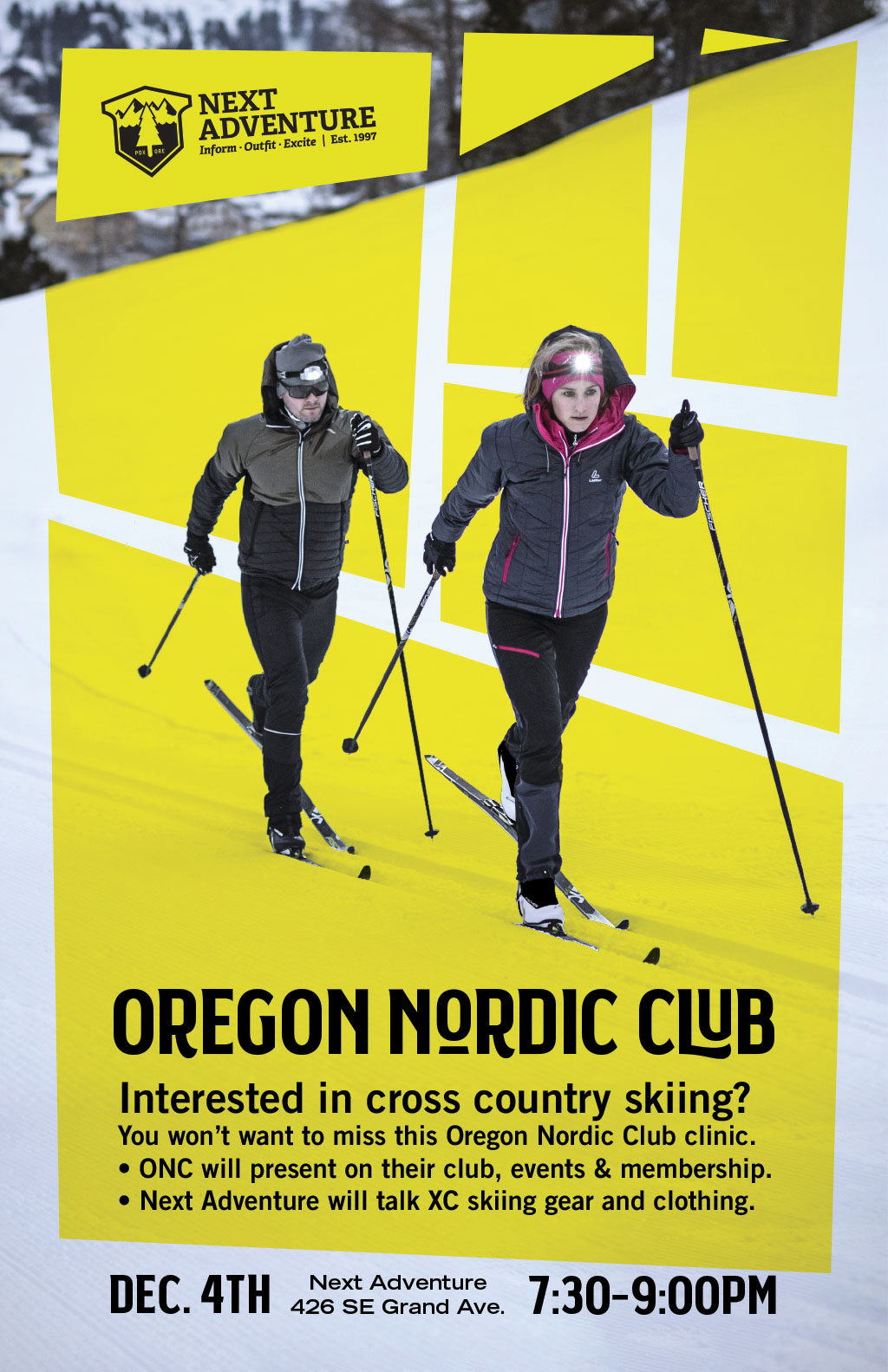 Oregon Nordic Club