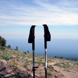 Gear Review: Black Diamond Alpine Carbon Cork Trekking Poles