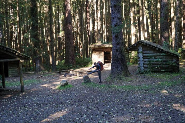 Tillamook Head - Ecola State Park