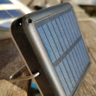 Gear Review: BioLite SunLight Rechargeable Solar Lamp