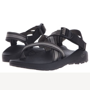 Gear Review: Chaco Z1 Classic Sandals