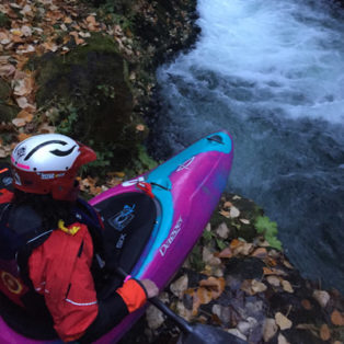 Gear Review: Level 6 Ace Kayak Sprayskirt
