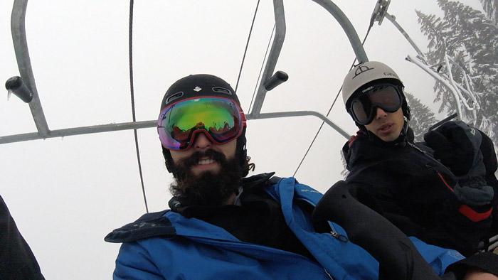 Mt. Bachelor Ski ResortMt. Bachelor Ski Resort