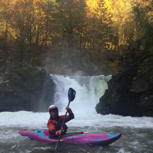 Gear Review: Werner Sho-Gun Whitewater Kayak Paddle