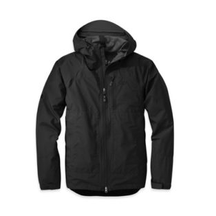 Gear Review: Outdoor Research Foray Jacket