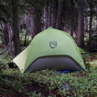Gear Review: Nemo Hornet Ultralight Backpacking Tent